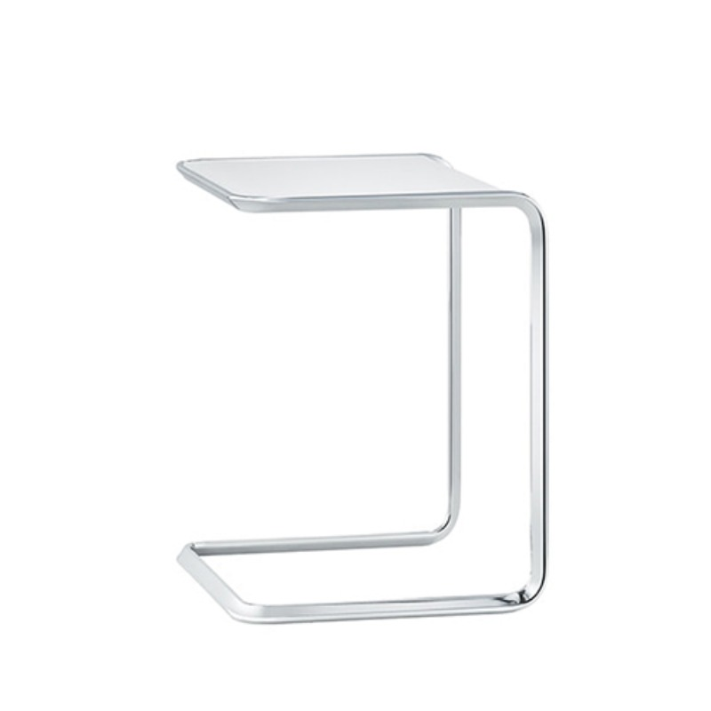 K3A-C OBLIQUE NESTING TABLE - WHITE (3 SIZES) / (바로배송)