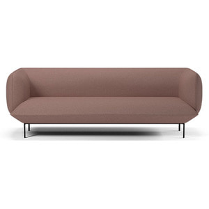CLOUD 3 SEATER SOFA LONDON - ROSA (5월 입고)