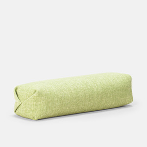 MELLOW GREEN NECK PILLOW M - MELON GREEN