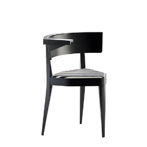 B1 THREE-LEGGED ARMCHAIR - STRIPE (재고문의)